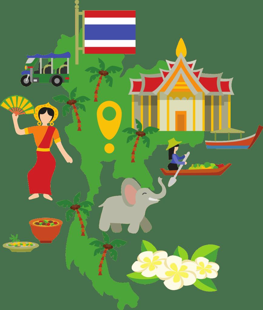 Understanla - Thai Translation/Перевод на тайский