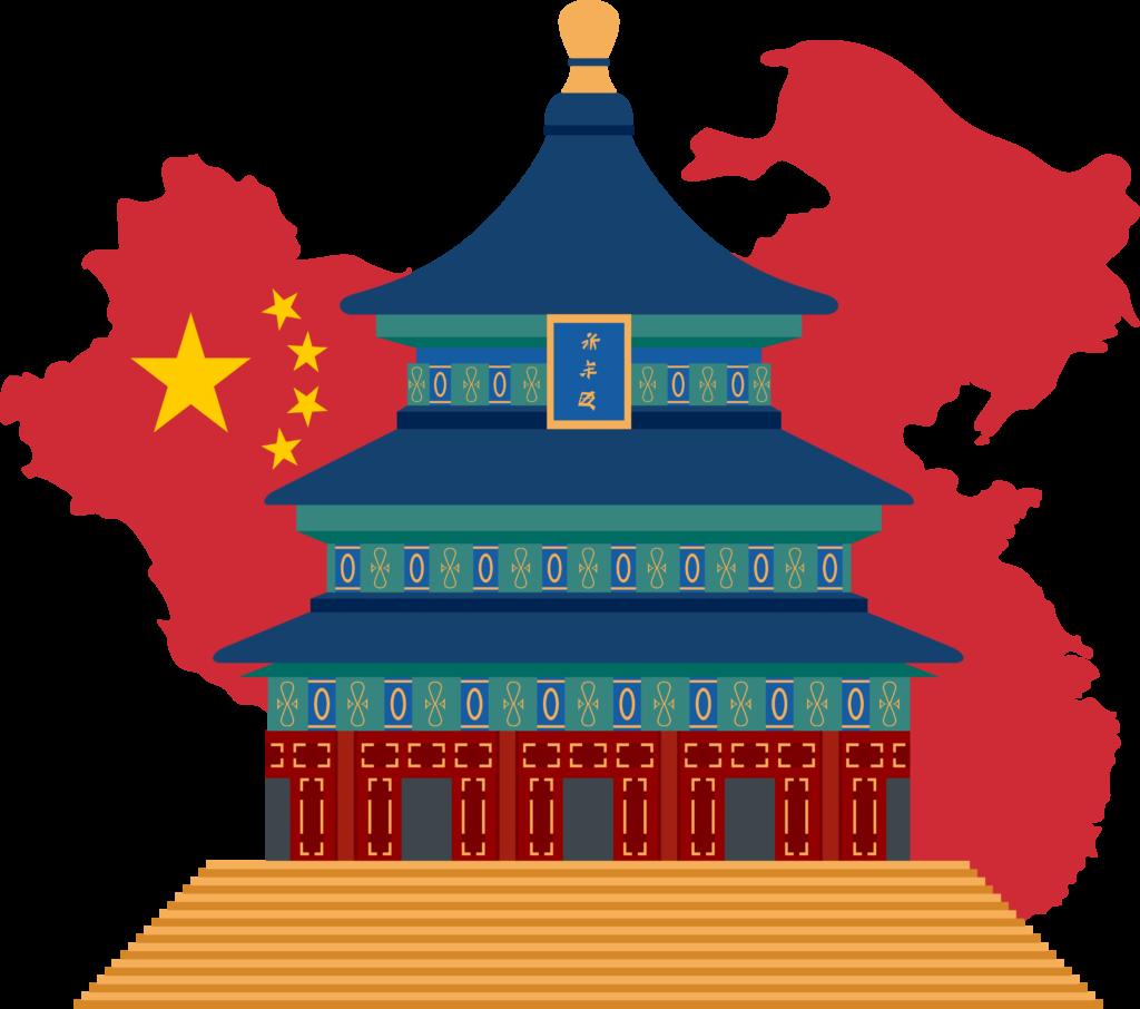 Understanla - Translation in China/Переводчик в Китае